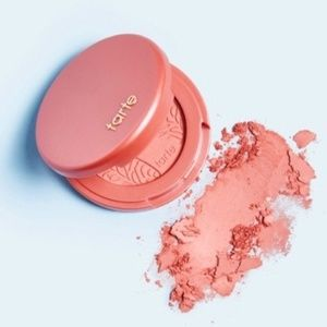 New Tarte Amazonian Clay 12-Hour Blush in Quirky